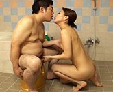 Happy Ending in her Mouth – Asian Porn